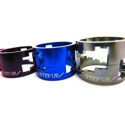 Distanziali Step-up Spacer 15-25mm BIB