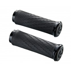 Manopole SRAM lock-on per Grip Shift 100mm