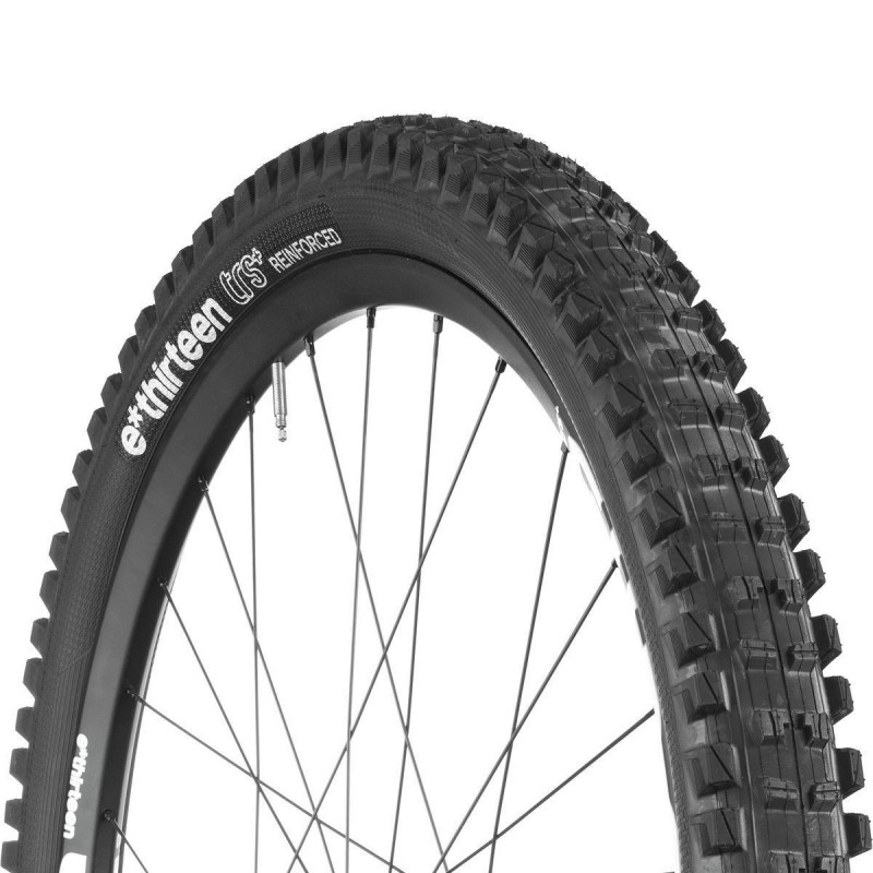 27.5x2.35 TRS+ Dual Compound, 60TPI Tubeless