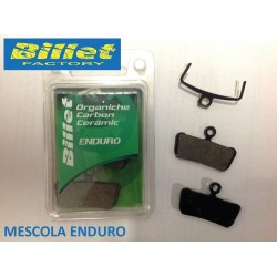 SRAM Guide mescola Enduro Billet Factory