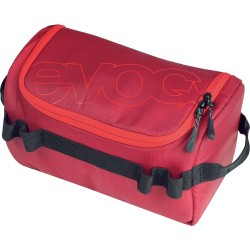 Evoc Beauty Case da Viaggio Wash Bag 4L, Multicolor
