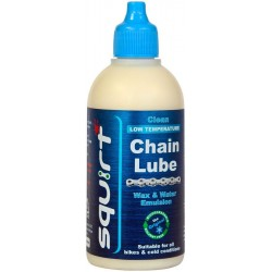 SQUIRT Lube Low-Temp bottiglia da 120ml