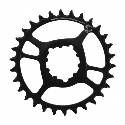 Corona SRAM 30 32  denti Direct Mount GXP