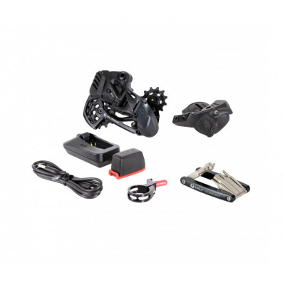 Kit Upgrade Sram GX Eagle AXS 1x12V 2021