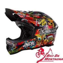 Casco Warp Crank Multi
