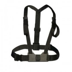 Attacco Pettorale CHEST MOUNT HARNESS FOOLISH NILOX