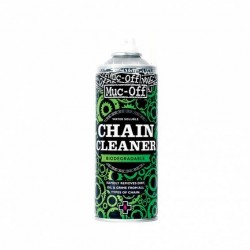 "MUC-OFF ""DRY"" BIKE CHAIN Detergente catena"