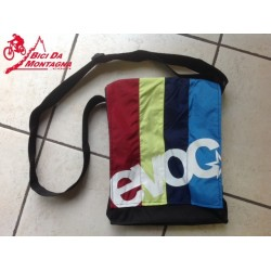 Borsa tracolla EVOC Color Limited